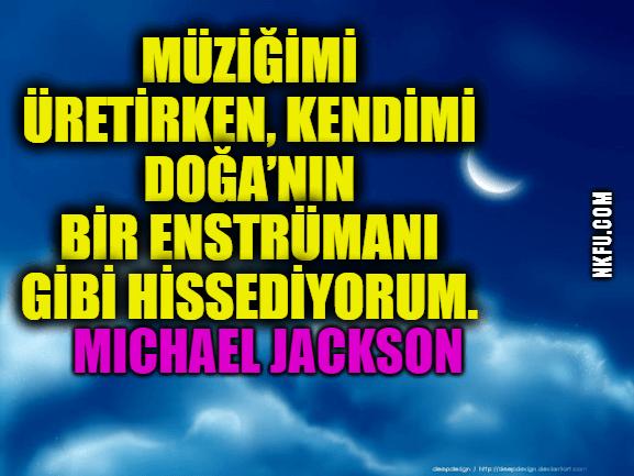 Michael Jackson Sözleri