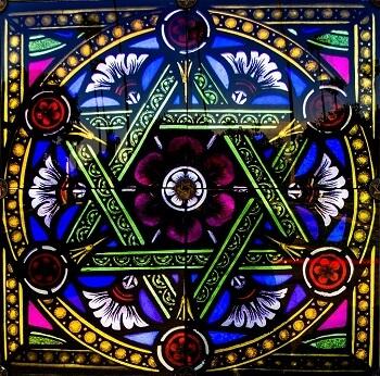 Musevilik - Davud'un Yıldızı