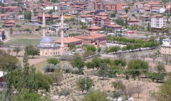 Nevşehir Acıgöl