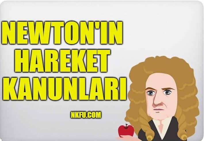Newton Hareket Kanunları