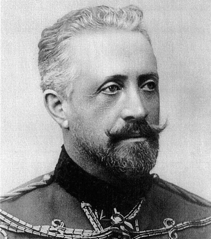 Nikolay Nikolayeviç Romanov