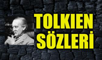 Tolkien Sözleri ve Alıntıları