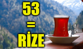 53 Plaka Rize