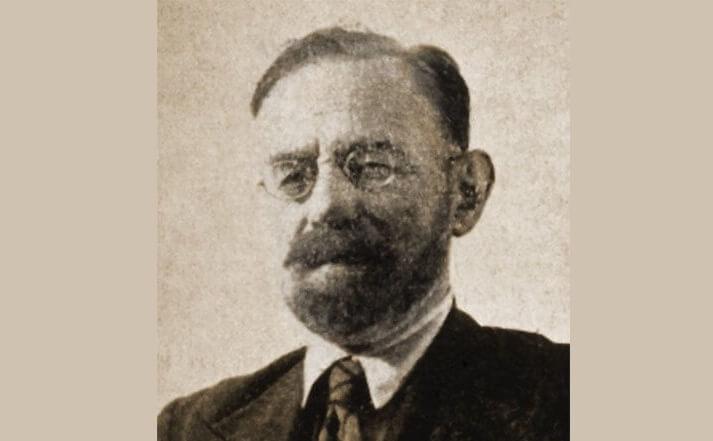 Mehmet Suphi Ezgi