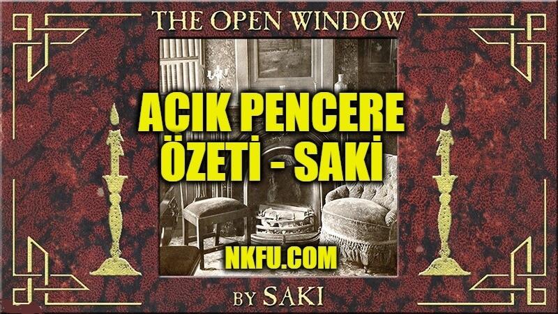 Açık Pencere