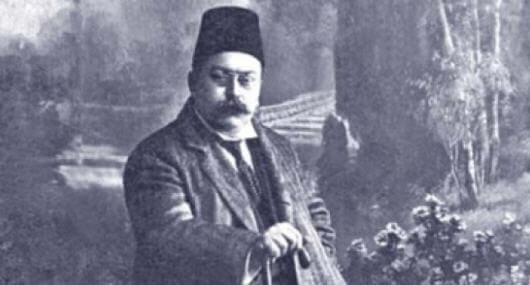 Ahmet Rasim