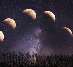 Ayın Özellikleri, Evreleri Nelerdir? Kaç Günde Oluşur, Aralarında Kaç Gün Var?