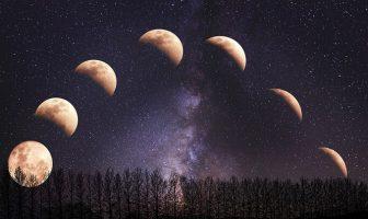 ayın evreleri