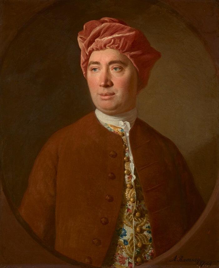 David Hume Kimdir? Ünlü Filozofun Hayatı Felsefesi ve Eserleri