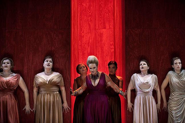 Elektra Operası