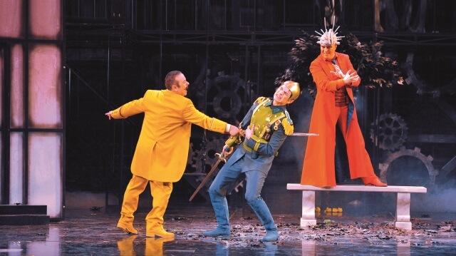 Faust Operası