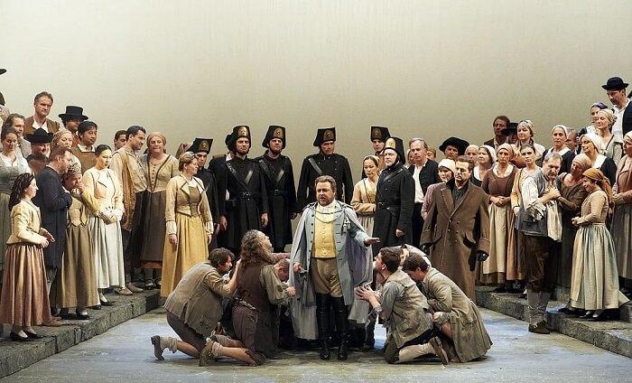 Fidelio Operası