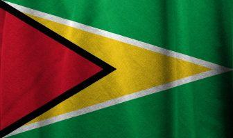 Guyana Bayrağı