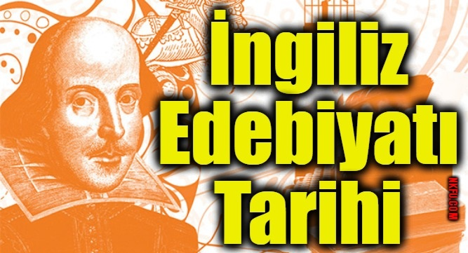İngiliz Edebiyat Tarihi