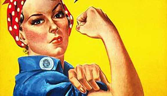 Kadının Gücü