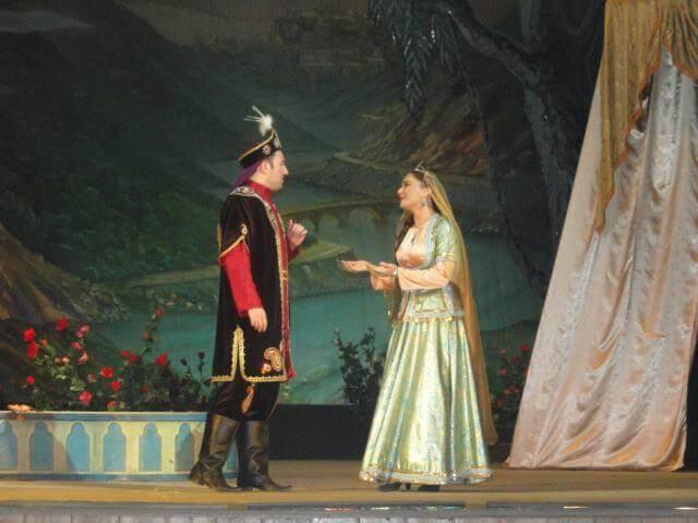 Kerem Operası