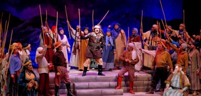 Köroğlu Operası