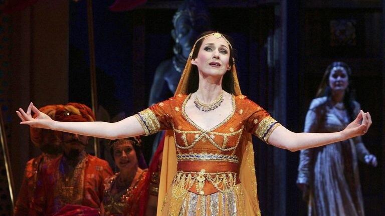 Lakme Operası
