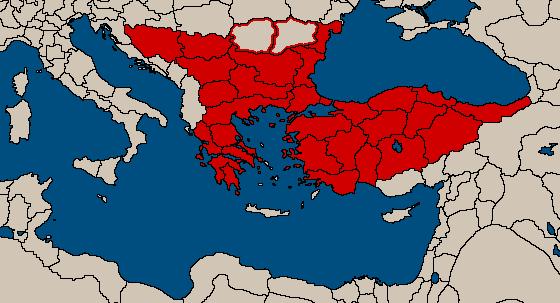 Osmanlı Venedik