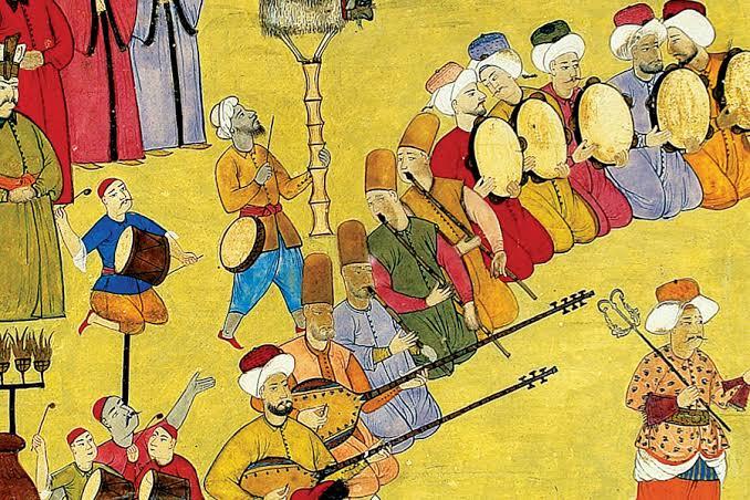 Osmanlı Müzik Sanatı