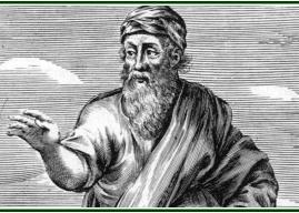 Pisagor Kimdir? Pisagor'un Hayatı, Teoremi ve Eşek Davası Hakkında Bilgi