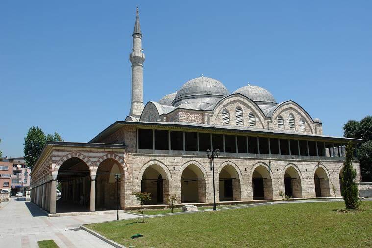 Kasımpaşa'daki Piyale Paşa Cami