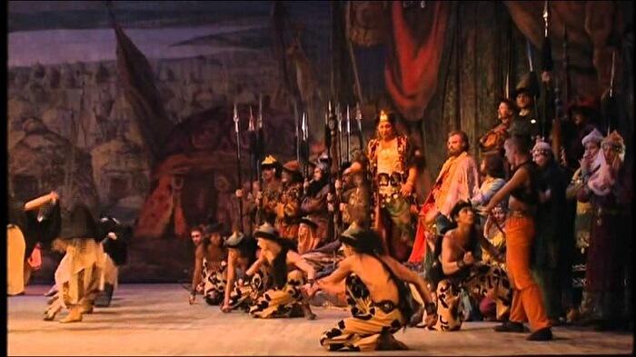 Prens İgor Operası