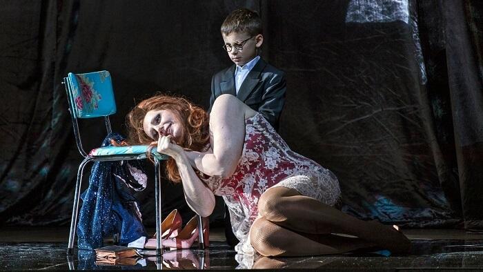 Wozzeck Operası