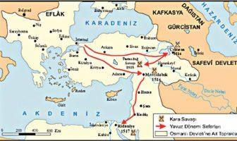 Yavuz Sultan Selim Seferleri