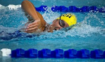 yüzücü