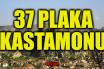 37 Plaka Kastamonu