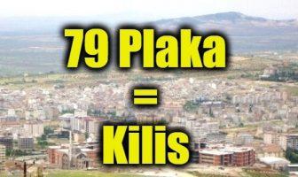 79 Plaka Kilis
