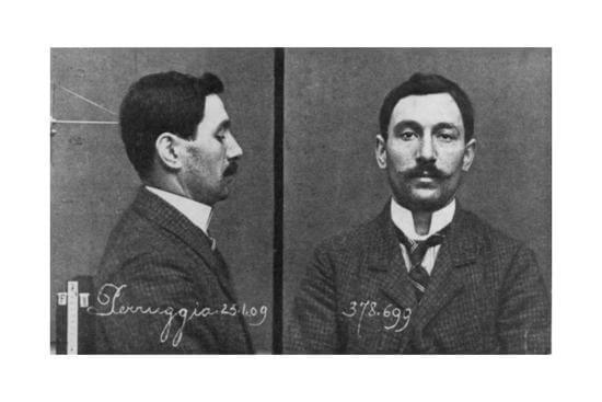 Vincenzo Perugia