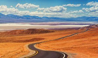 Ölüm Çukuru - Death Valley