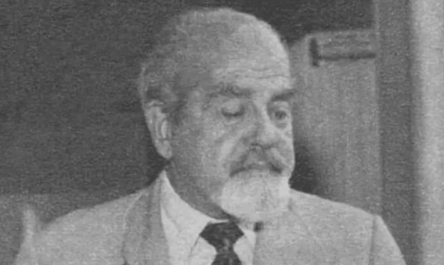 İsmail Galip Arcan