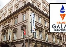 İstanbul Galata Üniversitesi 4 Yıllık Bölümleri Taban Puanları 2021
