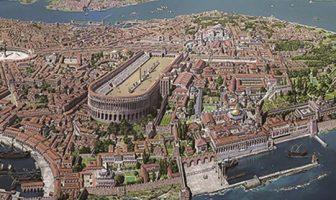 Konstantinapolis