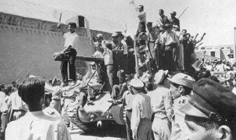 1953 İran Ajax Operasyonu