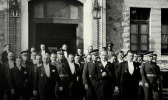 29 Ekim Cumhuriyet Bayramı Hakkında Atatürk Sözleri