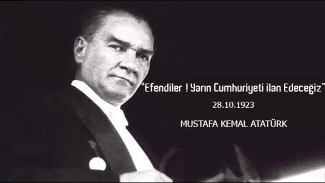 Cumhuriyet Atatürk