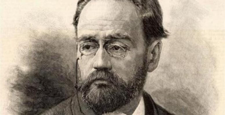 Emile Zola