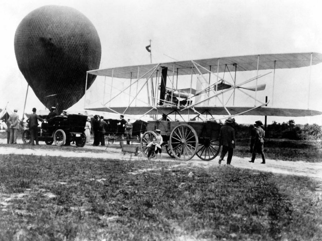 Havacılık Tarihi ve Wright Kardeşler