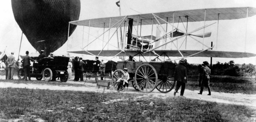 Havacılık Tarihi