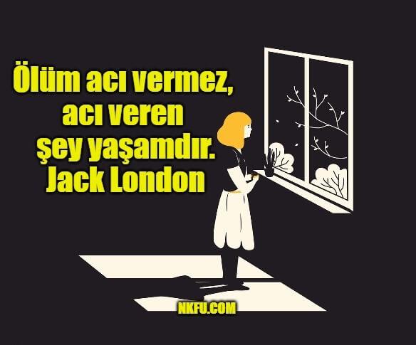 Jack London Sözleri