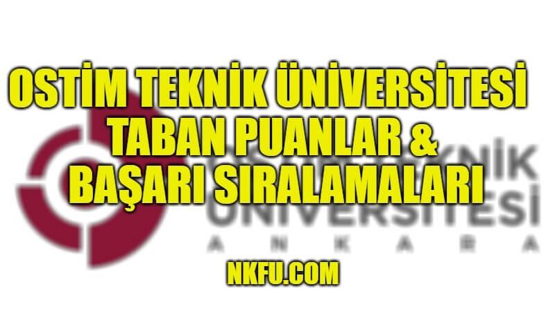Ostim Teknik Üniversitesi