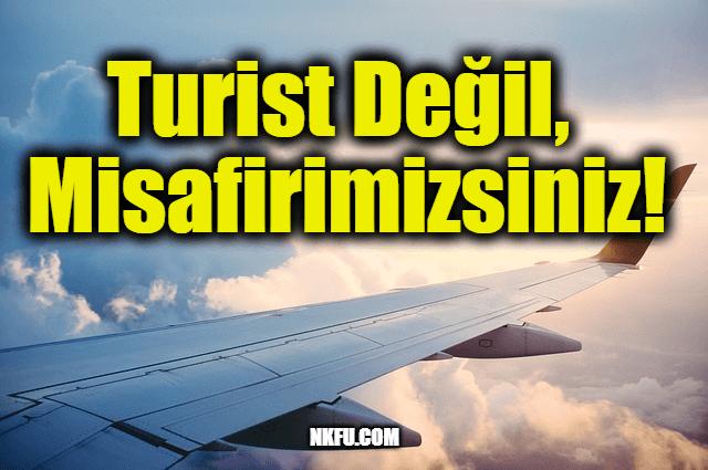 Turizm İle İlgili Sloganlar (Resimli)