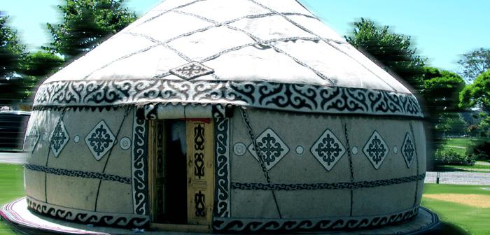 Türk Çadırı