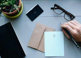 Mektup Nedir? Özellikleri – Mektup Yazarken Nelere Dikkat Etmeliyiz?