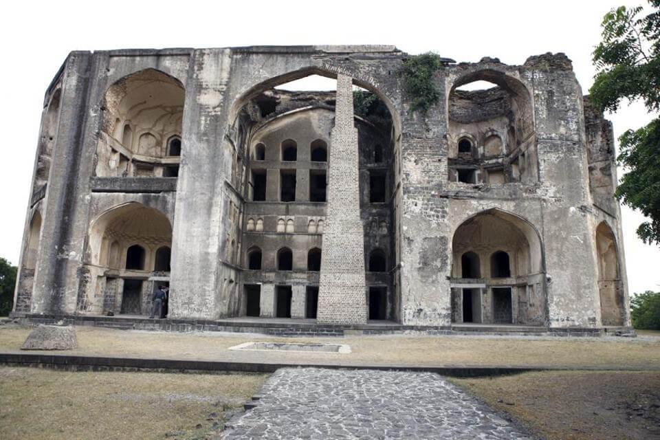 Ahmednagar - Hindistan