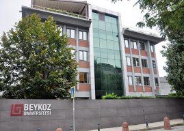Beykoz Üniversitesi 4 Yıllık Bölümleri Taban Puanları 2021
